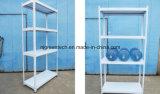 ISO 승인되는 격판덮개 유형 빛 의무 선반 튼튼한 강철 저장 깔판 선반