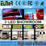 Bester verkaufender im Freien P8 LED Videodarstellung-Bildschirm