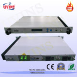 RF Test를 가진 Local Signal Input를 위한 1550nm Optical Transmitter VOD