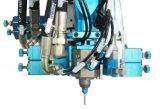 Kleber-zugeführte Dichtungs-Maschine für Schaumgummi-Dichtung