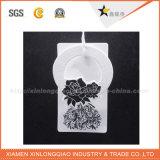 Mejor etiqueta favorable al medio ambiente de la caída del papel de la venta para la ropa