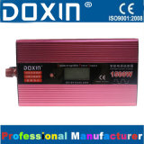 Doxin gelijkstroom aan AC 1500W de UPS Gewijzigde Omschakelaar van de Golf van de Sinus met LCD Vertoning