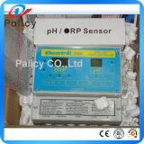 система управления бассеина pH&Orp, автоматический регулятор бассеина