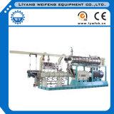 Máquina flotante de la protuberancia de la alimentación del estirador/del animal doméstico de la alimentación de los pescados/máquina ampliada