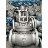 Нормальный вентиль Wcb RF стали углерода API стандартный 150lb 300lb