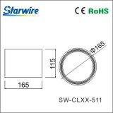 Modèle DEL Downlight pendant de SMD2835 Eleglant avec Solf Ce/RoHS/SAA léger