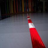Anhaftende Fahrzeug-reflektierendes Band der Augenfälligkeit-2-Color