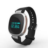 2016 de Nieuwste Slimme Armband van Bluetooth van de Wijze van de multi-Sporten van de Monitor van het Tarief van het Hart