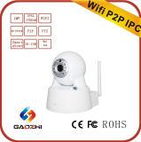 De Draadloze PTZ IP Videocamera van de veiligheid