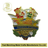 Pin su ordinazione Badge di Lapel con Highquality