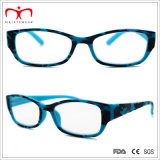 Горячее Sales Plastic Reading Glasses с Camouflage Hot Stamp Transfer (WRP411413)