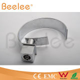 To new ones bend C type Chromed Brass single concern Waterfall Bathroom Basin Faucet