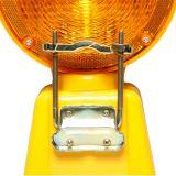 Lámpara amonestadora solar (DSM-11T)