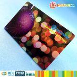 支払のための13.56MHz SO14443A RFID NXP MIFARE DESFire EV1 2K Card