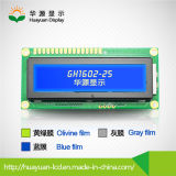 2 LCD van de lijn Vertoning 1602 LCM 80*36mm