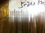 Sequin Moulds 또는 Sequin Die/Embossed Moulds/Sequin Punching Mould