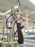 Machine d'extrudeuse de puate d'étanchéité de composant de la machine de remplissage de puate d'étanchéité de silicones deux