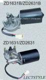 Мотор счищателя лобового стекла DC 12V/24V 80W 100W электрический для ФИАТА, Gmc, Хонда, автомобиля Hyundai с мотором 258.3710.20.00 Doga
