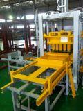 Maquinaria do edifício concreto de Quanzhou Qt3