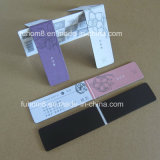Zoll gedrucktes Kühlraum-magnetisches Bookmark für Förderung