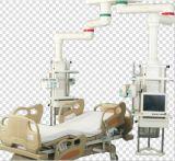 Medizinischer motorisierter ICU Chirurgie-Anhänger