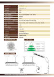 LED Expolsionの証拠高いIP指標