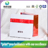 Beleza Skin Care Paper Packing Box com Offset Printing
