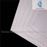 Ho/N ABS van de Schaal het Flexibele Plastic Kleine Document van de Muur voor Modelbouw