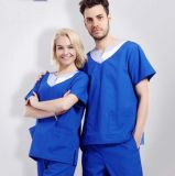 Nurse Scrub Suit Design, Medical Scrub, Hospital Medical Uniform