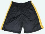 Shorts stampati Allover di 100%Polyester degli uomini, biancheria intima