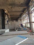 Os materiais de construção tornam o painel de sanduíche do cimento do EPS