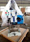 Tipo trituração de Zay7045m do banco e máquina Drilling com tabela do giro