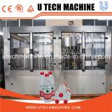Installation de mise en bouteille automatique de l'eau in-1 de la qualité 3