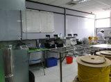 Шнур заплаты оптического волокна MPO/APC-MPO/APC для центра данных