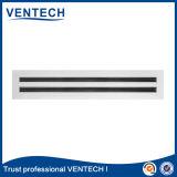 Отражетель шлица HVAC алюминия отражетеля потолка воздуха линейный