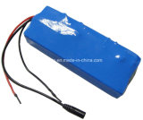 4s1p 14.8V/10ah Li-ion Polymer Battery Pack