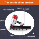 Fnn2890-HK213 압축 공기를 넣은 공기 각 명수 짜맞추는 못 전자총