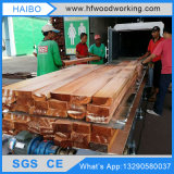 Preço quente das estufas mais secas da madeira serrada da câmara de vácuo do Hf da venda 6.0cbm