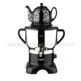 Sf270-588 турецкий Samovar, электрический чайник, русский Samovar с керамическим чайником