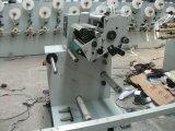 320/420 Flexo máquina que raja