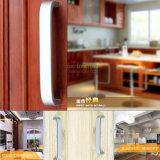 Maneta de aluminio del tirón de la cabina de cocina