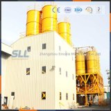 Machine sèche automatique de mélangeur de mélange de ciment de sable de constructeur de la Chine