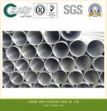 2016 pipe de vente chaude/tubes d'acier inoxydable d'Inox 316