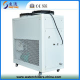 Plastic Injection Molding Machineのための空気Cooled Water Chiller