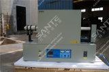 Multietapa Rotary horno de tubo de vacío hasta 1200c