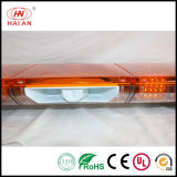Goedkoopste LED Flashing Lightbar voor Politiewagen of voor Truck met de Politiewagen Lightbar van Speaker en van Siren Ambulance Fire Engine
