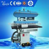 Machine automatique de presse de chemise de qualité, presse professionnelle