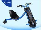 子供のための車輪360のPowerriderの熱い販売の3漂うスクーター