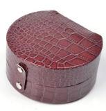 Populäre PU Leather Small Boxes Cardboard Boxes für Jewellery