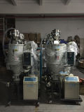 China-Plastikzusatzmaschinen-trocknende Ladevorrichtung